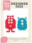 Monsters Designer Dies - Echo Park