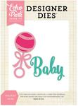 Baby Rattle Designer Dies - Echo Park