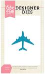Airplane Designer Die - Echo Park