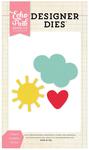 I Heart Sunshine Designer Dies - Echo Park