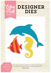Sea Animals #2 Designer Dies - Echo Park
