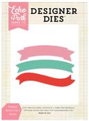 Designer Banners #3 Dies - Echo Park