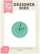 Clock Designer Die - Echo Park