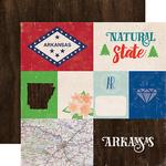 Arkansas Paper - Stateside - Echo Park
