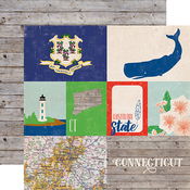Connecticut Paper - Stateside - Echo Park