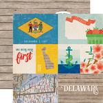 Delaware Paper - Stateside - Echo Park