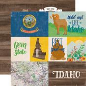 Idaho Paper - Stateside - Echo Park