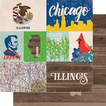 Illinois Paper - Stateside - Echo Park