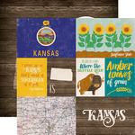Kansas Paper - Stateside - Echo Park