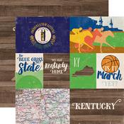 Kentucky Paper - Stateside - Echo Park