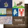 Maine Paper - Stateside - Echo Park