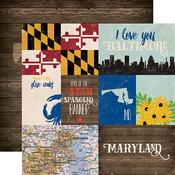 Maryland Paper - Stateside - Echo Park