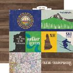 New Hampshire Paper - Stateside - Echo Park