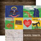 North Dakota Paper - Stateside - Echo Park