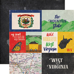 West Virginia Paper - Stateside - Echo Park