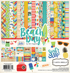 Beach Day Collection Kit - Carta Bella
