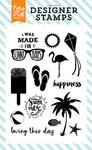 Sunny Days Stamp - Echo Park
