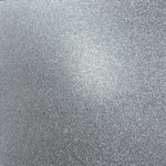 Steel Kaisercraft Glitter Cardstock