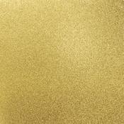 Golden Kaisercraft Glitter Cardstock