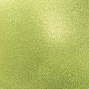 Pistachio Kaisercraft Glitter Cardstock