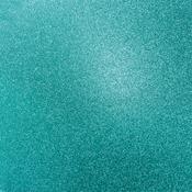 Lagoon Kaisercraft Glitter Cardstock