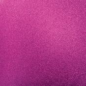 Magenta Kaisercraft Glitter Cardstock