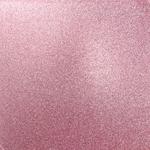Blush Kaisercraft Glitter Cardstock