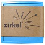 Turquoise - Zirkel Magnetic Organizer