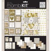"Memories - Me & My Big Ideas Page Kit 12""X12"""
