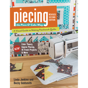 Piecing The Piece O'Cake Way - C & T Publishing