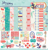 Nautical Bliss Collection Pack - Photoplay