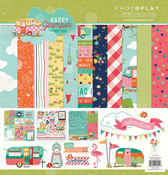 Happy Glamper Collection Kit - Photoplay