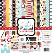 Magical Adventure Collection Kit - Echo Park