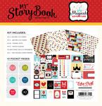 Magical Adventure Pocket Page Kit - Echo Park