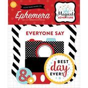 Magical Adventure Ephemera - Echo Park