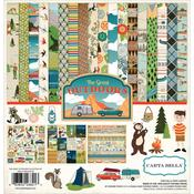 The Great Outdoors Collection Kit - Carta Bella