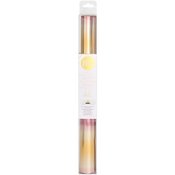 Pink/Gold Ombre 5' Roll - Minc Reactive Foil 12.25""