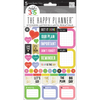 Everyday Reminders Stickers - Create 365 Happy Planner - Me and My Big Ideas