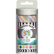 Brights Washi Tape - Create 365 Happy Planner - Me and My Big Ideas