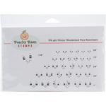 Winter Wonderland - Peachy Keen Stamps Clear Face Assortment 31/Pkg