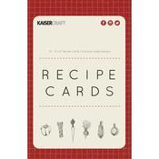 Bon Appetit Recipe Cards - KaiserCraft