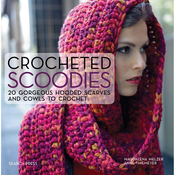 Crocheted Scoodies - Search Press Books