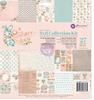 Heaven Sent 8 x 8 Collection Kit - Prima