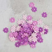 Lani Flowers 80/pkg - Planner Flowers - Prima