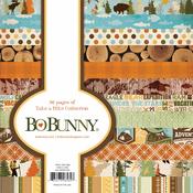 Take A Hike 6 x 6 Paper Pad - Bo Bunny