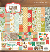 Fresh Picked Collection Pack - Photoplay