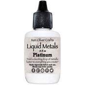 Platinum - Ken Oliver Liquid Metals