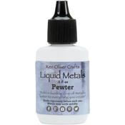 Pewter - Ken Oliver Liquid Metals