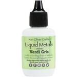 Verdi Gris - Ken Oliver Liquid Metals