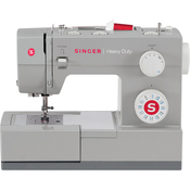 Gray - Singer Heavy Duty Sewing Machine